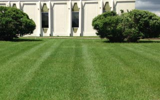 Commercial Lawn Mowing Service Twin Cities