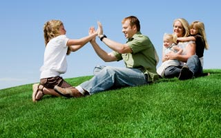 Lawn Care Mowing Service Twin Cities
