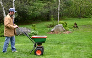 Lawn Fertilization Service Minneapolis