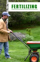 Organic Lawn Fertilization Company