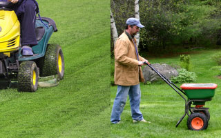 Lawn Care Service Discount Rates