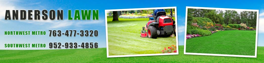 Lawn Care Company Minneapolis MN
