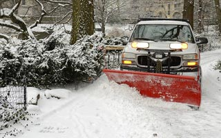 Residential Snow Removal Minneapolis